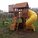 Playset And Swing Set Installation In Ny Nj Ct Pa Tri State